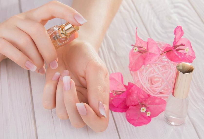 parfum wanita populer