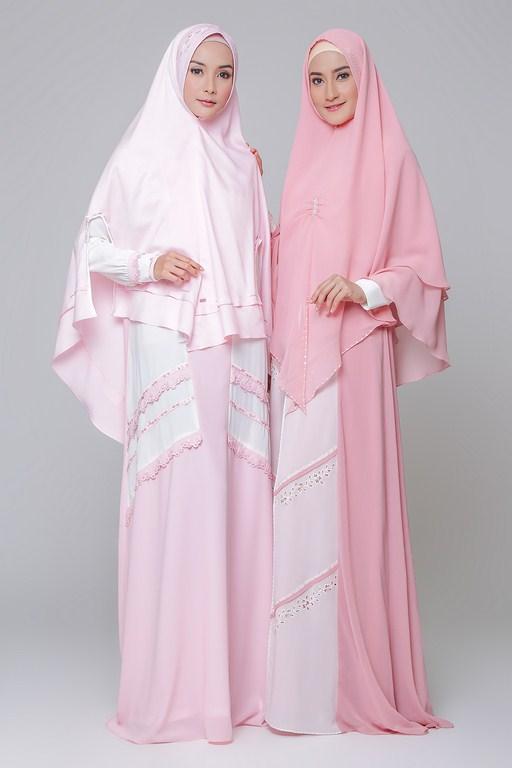 Busana Muslim Syari