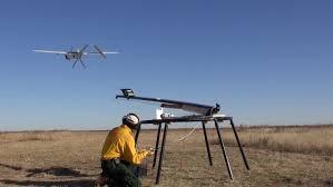 usaha pilot drone