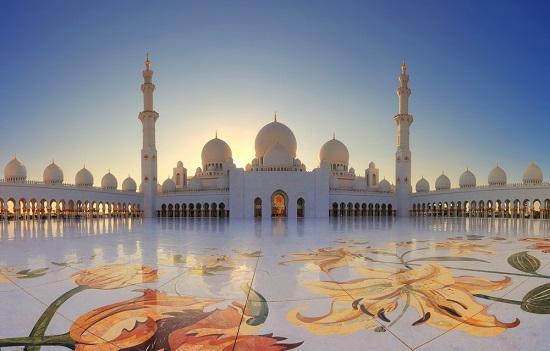 Jual Karpet Masjid Kota Depok