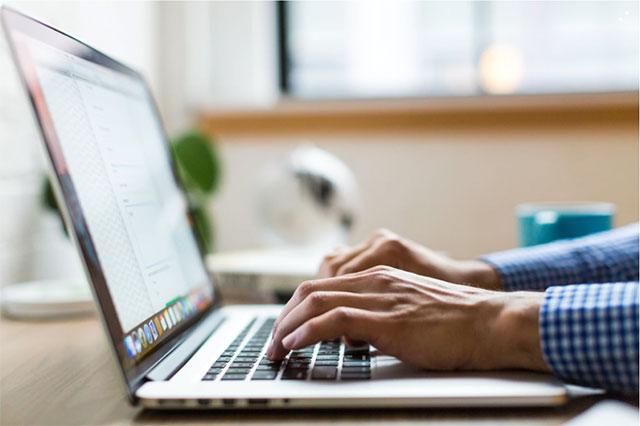 Kerja Online Yang Menghasilkan Rupiah