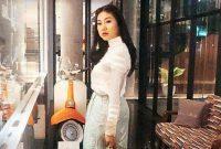 Profil & Biodata Vania Wibisono, Chef Cantik Beranak Dua