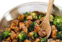 Sedang Ngidam Masakan Jepang_ Coba Resep Ayam Teriyaki Ini Yuk