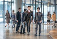 Profil Singkat Pemeran Utama Drama 'Forest' yang Top Abis