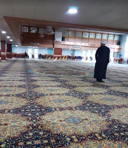 Jual Karpet Masjid Murah Di Jakarta Timur