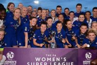 WSL 2020 Dihentikan Chelsea Juara Duo Manchester Kecewa Berat