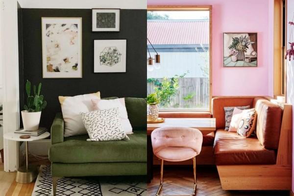 Kiat memilih kursi kayu ruang tamu terbaik
