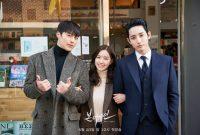 Drama KBS2 'Born Again' Ternyata Diperankan Aktor dan Aktris Keren