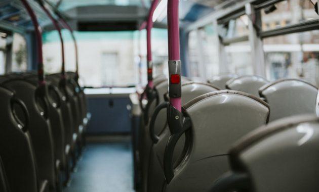 Menemukan Penyewaan Bus Di Sidoarjo