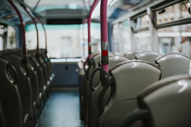 Penyewaan Bus Di Sidoarjo