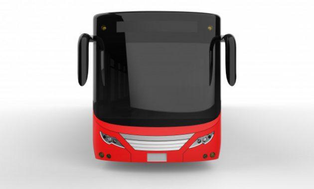 Temukan Sewa Bus Di Gresik