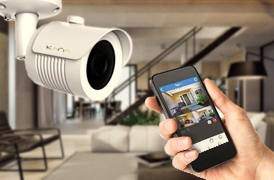 Jual Kamera CCTV di Depok - SegundosFuera.com