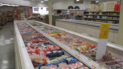 Analisa Bisnis Frozen Food