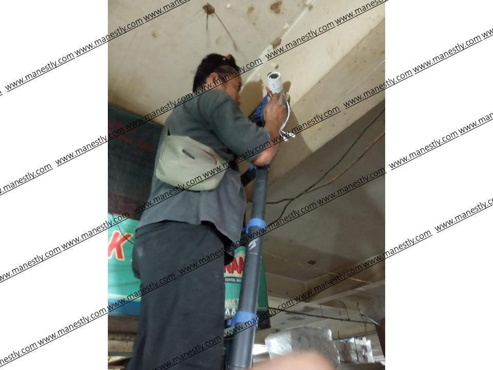 Daftar Harga Jasa Pasang Paket Kamera CCTV Di Cikarang