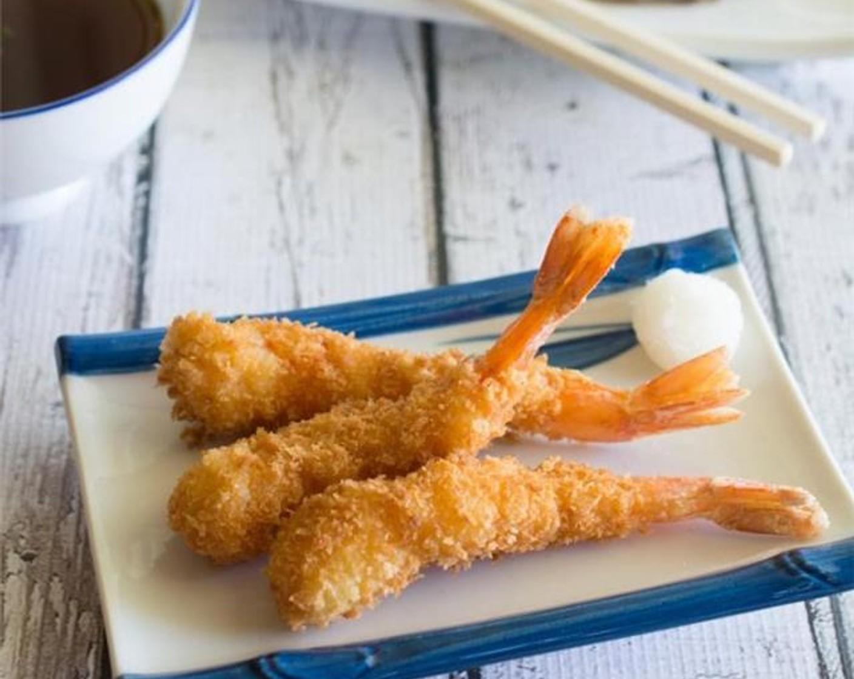 cara membuat tempura jajanan sekolah