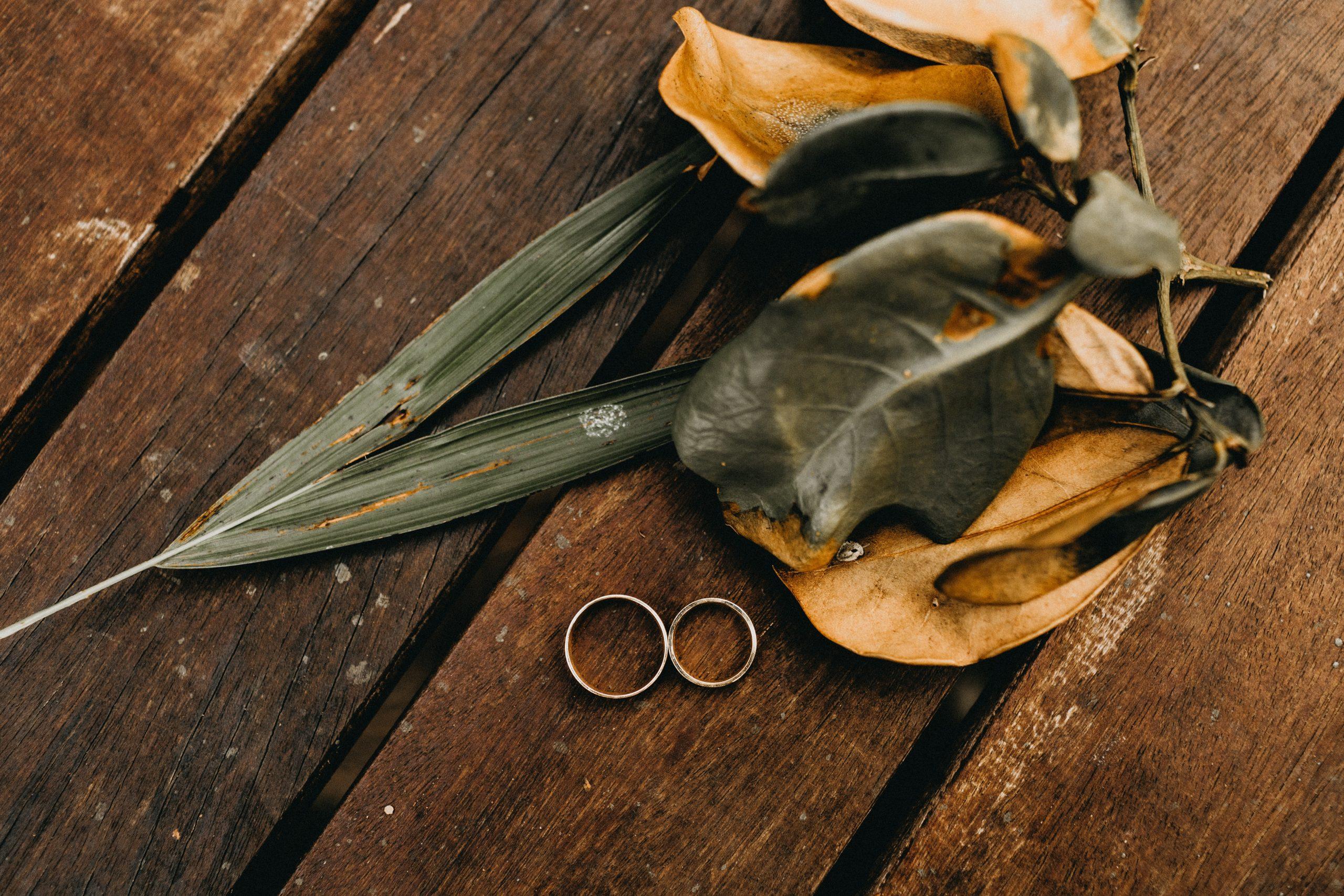 Tips Penting Memilih Cincin Pernikahan yang Tepat
