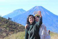 trip gunung prau
