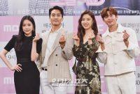 5 Drama Korea Super Romantis, Bikin Baper!