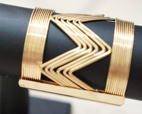 Model Gelang Emas Terbaru yang Terlihat Mewah