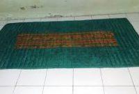 cara mencuci kasur Palembang